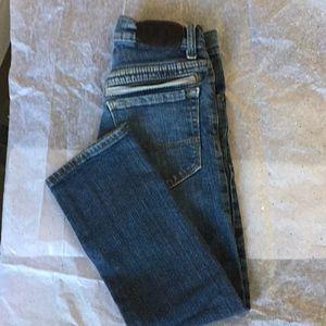 Girls Levi's denizen 👖 jeans